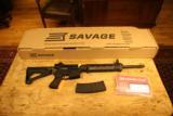 Savage MSR 15 Patrol .223/5.56 *New for 2017*