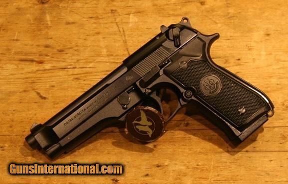 Beretta 92FS 9mm Luger w/FREE extra mag! *FALL SALE*