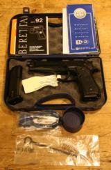 Beretta 92FS 9mm Luger w/FREE extra mag! *FALL SALE* - 3 of 5