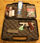 Kimber Ultra Crimson Carry II .45ACP Green Laser 3200290 - 2 of 7