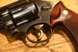 Smith and Wesson Pre-29 5-Screw .44 Magnum Revolver - 10 of 13