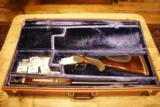Winchester 101 Pigeon Grade 12ga w/ Purbaugh Tubes
