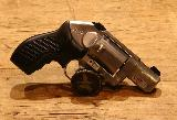 Kimber K6s Stainless .375 Mag Laser Grips