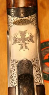 Perazzi MX8 SC3 C 20ga Order of St Hubertus