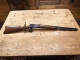 Winchester 1892 1 of 500 .32 WCF (.32-20)