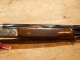 "Caesar Guerini Maxum Gold Sporting 12ga 32"" Rare Elite Gun - 4 of 11"