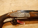 "Caesar Guerini Maxum Gold Sporting 12ga 32"" Rare Elite Gun - 3 of 11"