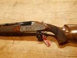 "Caesar Guerini Maxum Gold Sporting 12ga 32"" Rare Elite Gun - 7 of 11"
