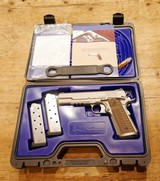 Dan Wesson Specialist Stainless 1911 .45ACP