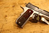 Kimber **Rocky Mountain Elk Foundation Camp Guard**