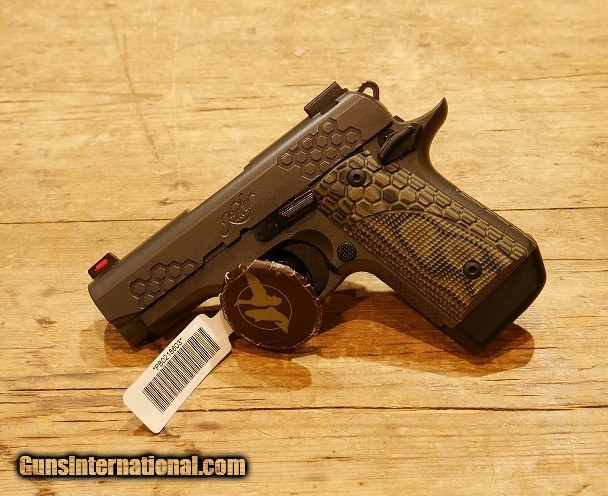 Kimber Micro 9 KHX 9mm NIB for sale