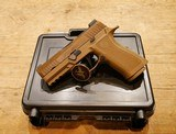 Sig Sauer P320 X-Carry Coyote 9mm - 3 of 5