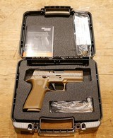 Sig Sauer P320 X-Carry Coyote 9mm - 1 of 5