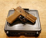 Sig Sauer P320 X-Carry Coyote 9mm - 2 of 5