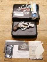"""Kimber K6s DASA 2"""" .357 Magnum"""