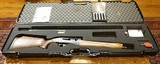 "Fabarm XLR5 Velocity AR 12ga 30"" Black RH Adjustable rib and comb"