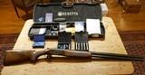 """Beretta 692 Black Edition Sporting 12ga 30"""" B-Fast"""