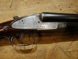 John Rigby & Co. Best Sidelock 12 gauge