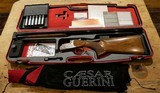 """Caesar Guerini Summit Sporting 12ga 32"""" Left Handed"""