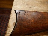 Winchester Model 1894 Takedown .30WCF Lettered Antique! - 3 of 26