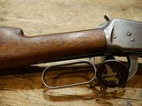 Winchester Model 1894 Takedown .30WCF Lettered Antique! - 5 of 26