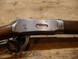 Winchester Model 1894 Takedown .30WCF Lettered Antique! - 6 of 26