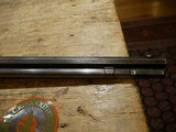 Winchester Model 1894 Takedown .30WCF Lettered Antique! - 9 of 26