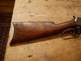 Winchester Model 1894 Takedown .30WCF Lettered Antique! - 2 of 26