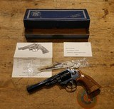 """Smith & Wesson 19-3 .357 Mag 6"""""""