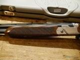 """Beretta 694 Sporting 12ga 30"""" Left Handed! - 9 of 9"""