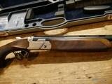 """Beretta 694 Sporting 12ga 30"""" Left Handed! - 4 of 9"""