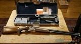 """Beretta 694 Sporting 12ga 30"""" Left Handed! - 1 of 9"""