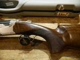 """Beretta 694 Sporting 12ga 30"""" Left Handed! - 8 of 9"""