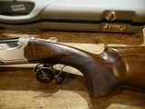 """Beretta 694 Sporting 12ga 30"""" Left Handed! - 7 of 9"""