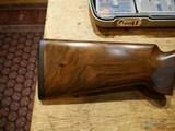 """Beretta 694 Sporting 12ga 30"""" Left Handed! - 2 of 9"""