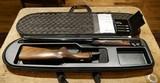 """Fabarm Autumn 20ga 30"""" Pistol Grip Stock/Semi-Beavertail"""