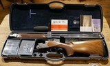 "Beretta 694 Sporting 12ga 30"" Display Model Special"