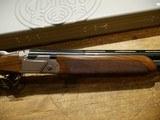 """Beretta 694 Sporting 12ga 30"""" Display Model Special - 5 of 15"""