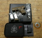 Springfield Armory Hellcat 9mm FDE