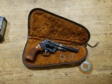 """Smith & Wesson """"Model 1955"""" 25-2 Target .45ACP 6"""" N-Serial"""