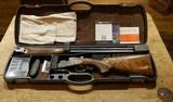 """Beretta 687 EELL Diamond Pigeon 20ga 28"""" J687FK8"""