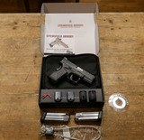 """Springfield Armory XD-M Elite 3.8"""" Compact OSP 9mm"""