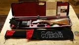 "Caesar Guerini Woodlander Dove Special 28ga 30"" Rep Sample AS NEW!"