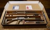 """Fabarm Professional STF FDE 12ga 18"""" Tactical Pump"""