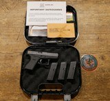 Glock G42 .380 Auto Excellent Condition - 1 of 4
