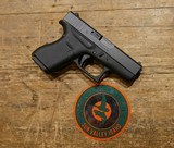 Glock G42 .380 Auto Excellent Condition - 2 of 4