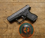 Glock G42 .380 Auto Excellent Condition - 3 of 4