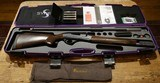 """Syren L4S Sporting 12ga 28"""" by Fabarm"""