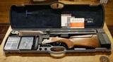 """Beretta 694 Sporting 12ga 32"""" B-Fast Adjustable"""