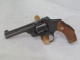 Smith & Wesson .38 Double Action 5th. Model